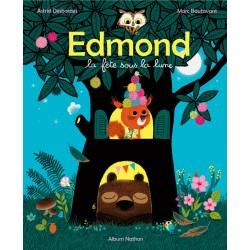 Edmond - La fête sour la lune
