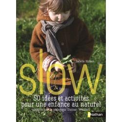 Slow, 50 idées et activités