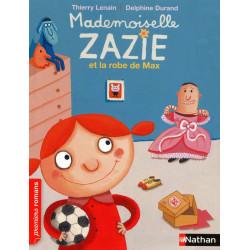 Mademoiselle Zazie et la...