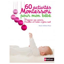 60 activités Montessori...
