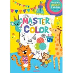 Master Color Anniversaire