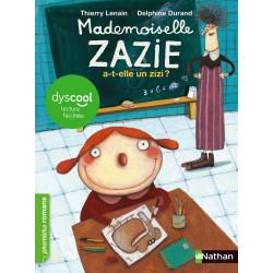 Dyscool - Mlle Zazie...