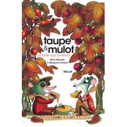 Taupe & Mulot - La tarte...