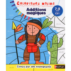 Coloriages Malins -...
