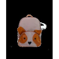 Petit sac à dos chien