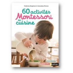 60 activités Montessori en...