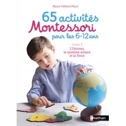 65 Activités Montessori...