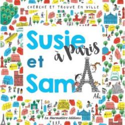 Susie et Sam à Paris -...