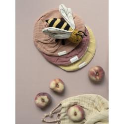Hochet Bolette l'abeille