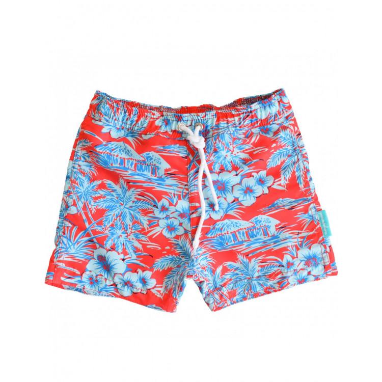 Short anti-UV Honolulu