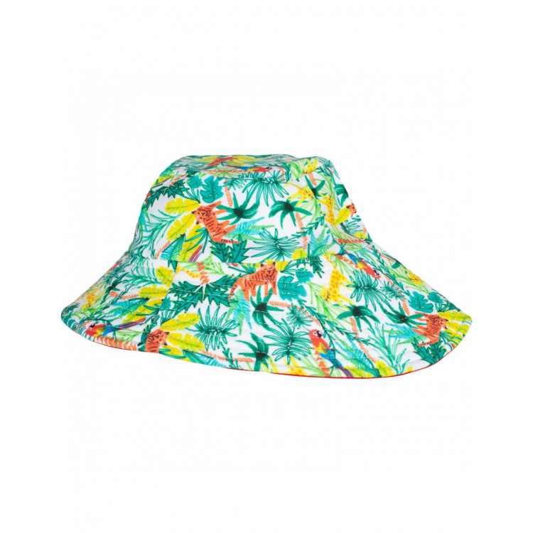 Chapeau anti-UV bébé - Amazonie