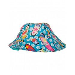 Chapeau anti-UV Kids - Bora-bora