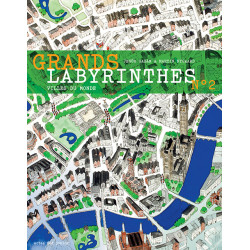 Grands Labyrinthes N°2 -...