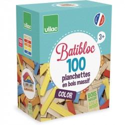 Batibloc color - 100...