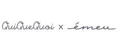 Emeu x QuiQueQuoi