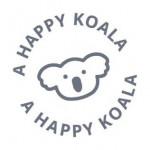 A Happy Koala