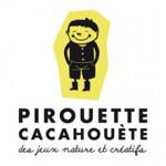 Pirouette Cacahouète
