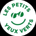 Les Petits Yeux Verts